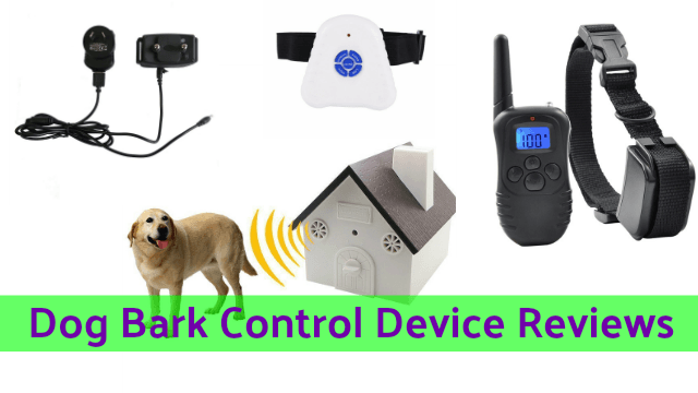 Do Ultrasonic Stop Dog Barking Devices Work