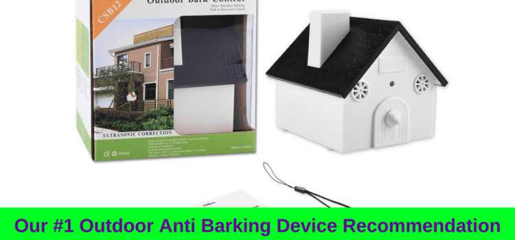 dog_barking_control_devices_KCSC_best_outdoor_anti_barking_device_#1